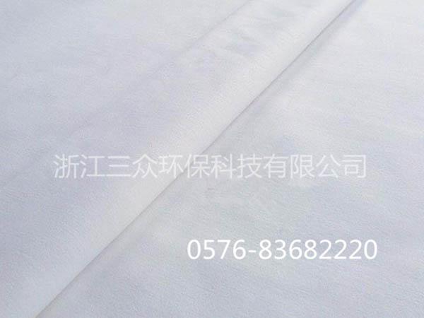 无纺 涤纶过滤毡 (1)