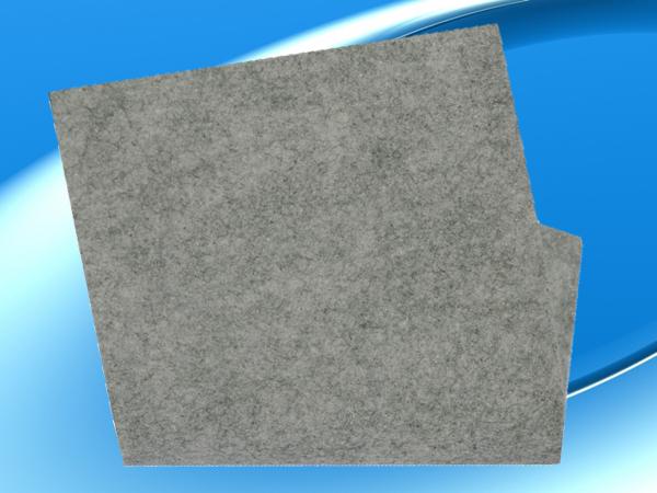 涤纶混纺过滤毡PET550AS